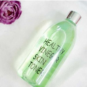 [REALSKIN] Тонер для лица ЛАВАНДА Healthy vinegar skin toner (Lavender), 300 мл