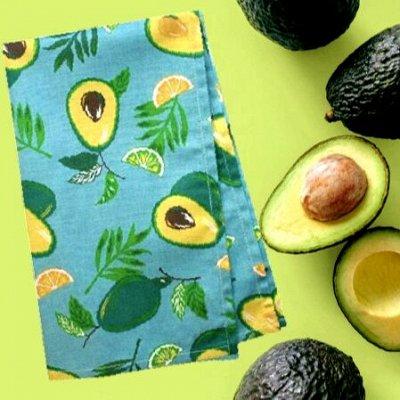#Одежда и обувь по доступным ценамღ — Текстиль для кухни
