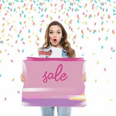 *Одежда и аксессуары по эконом ценам* — Мега Распродажа — Одежда