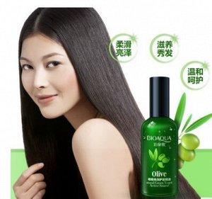 Bioaqua, Масло для волос Olive Essential Oil, 50 мл