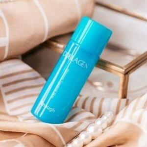 [Enough] Увлажняющий лосьон с коллагеном, Collagen Moisture Essential Lotion, 30 мл.