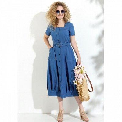 Женская одежда из Белоруссии — Новинки - 1 — Одежда