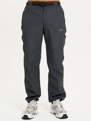 Спортивные брюки Valianly мужские темно-синего цвета 93230TS
