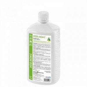 Хозлюкс жидкое хозяйственное мыло, предназначено для мытья ручным способом различных водостойких поверхностей, посуды, сосок, игрушек, кухонного оборудования, стирки белья. Не содержит хлора, легко см