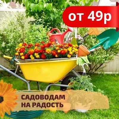 ✌ОптоFFкa ️Товары ежедневного спроса ️ — Товары для сада и огорода