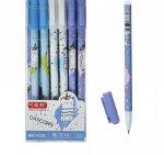 Ручка гелевая  пиши стирай / синий