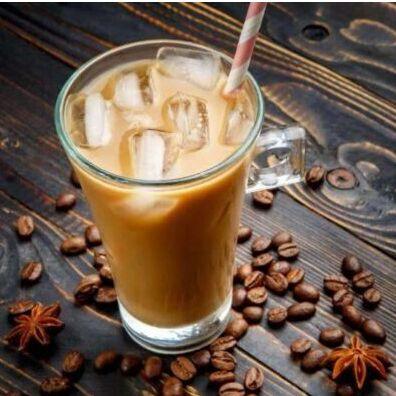 Кофе со льдом! И пусть весь мир подождет — Порционный растворимый и молотый кофе от 6,5руб — Продукты питания