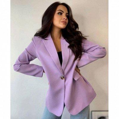K**S** - модная одежда — Пиджаки, Жакеты — Пиджаки и жакеты