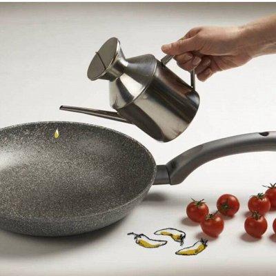 ВСЕ В ДОМ: Посуда из Европы — Tvs итальянские сковородки