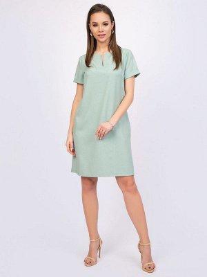 Платье Натали (бирюза)
