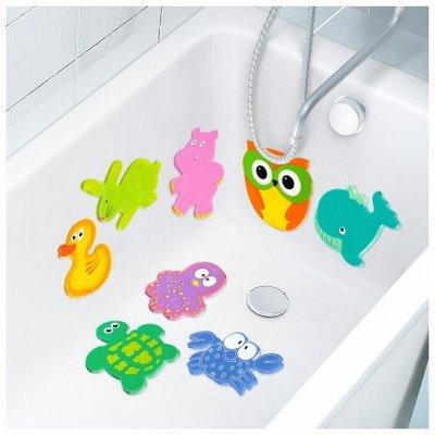 Набор мини-ковриков для ванной комнаты. В наличии
