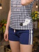 Пижама (Футболка+Шорты)