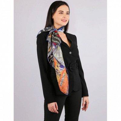 Fab*ret*ti — Мир модных сумок и аксессуаров — Женские платки