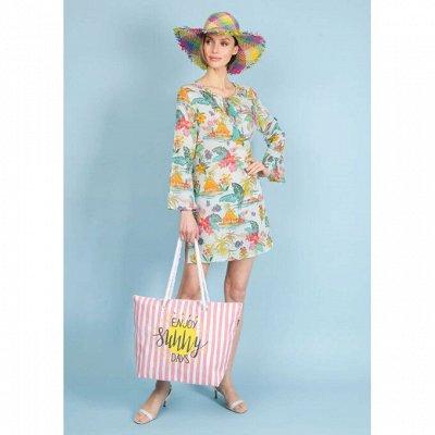 Fab*ret*ti — Мир модных сумок и аксессуаров — Пляжная коллекция
