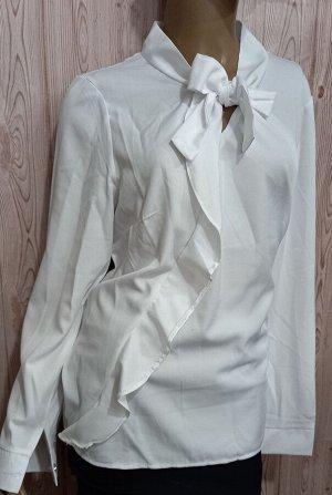 Блуза Брак прошито с лицевой стороны, доп фото