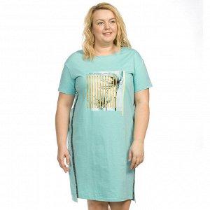 "ZFDT9799 платье женское (1 шт в кор.) ""TM Pelican"""