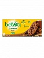 BelVita печ витам с какао 225г