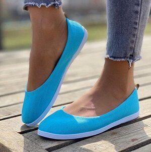 Капсульный Гардероб — Женская Одежда — Обувь на каждый день
