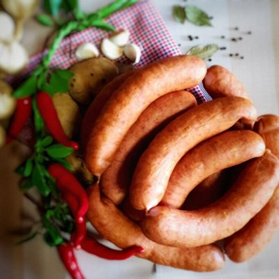 Натуральные колбасы Снегуровские! Куры, фарш! Сосиски детям — Новинки