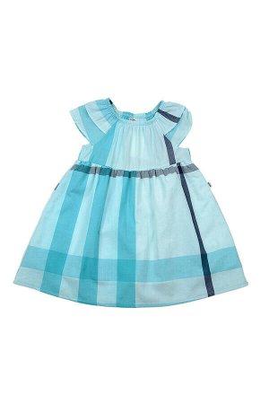 Платье UD 2610 бирюза
