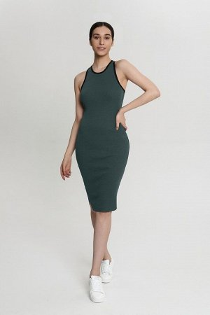 Платье:жен. МОДЕЛЬ 9. Кипарис