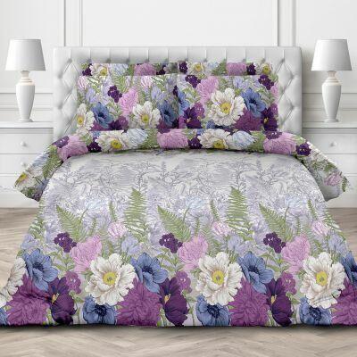 ДОМАШНЯЯ МОДА - яркий текстиль для твоего дома — Постельное белье для взрослых - Евро Макси - 2