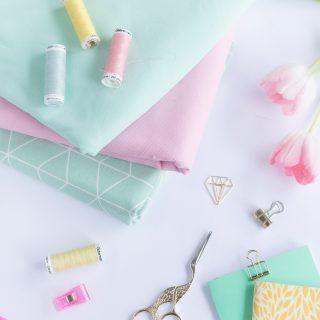 Распродажа ткани и фурнитуры! Огромный выбор детских тканей — Детские хлопки