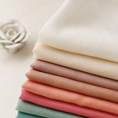 Распродажа ткани и фурнитуры! Огромный выбор детских тканей — Однотонный цветной полулён