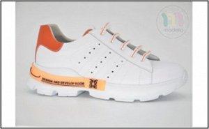 Кроссовки Madella ZFS-S21D34-8B-SZ