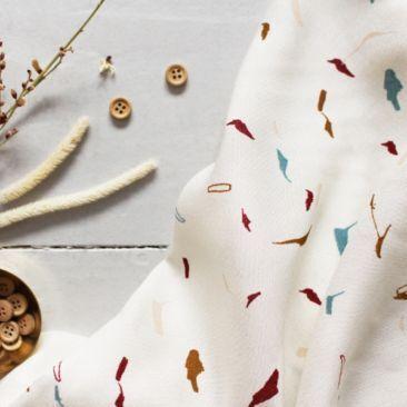Распродажа ткани и фурнитуры! Огромный выбор детских тканей — Ситец