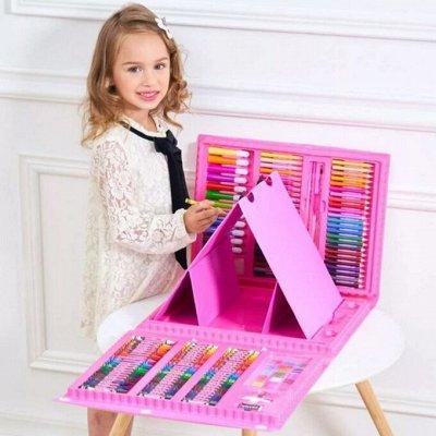 Baby Shop! Все в наличии! POP IT🎁 — ХИТы! Детские наборы для творчества
