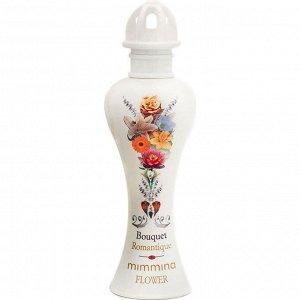Mimmina Flower Collection BOUQUET ROMANTIQUE lady tester 100ml edp парфюмированная вода женская Тестер