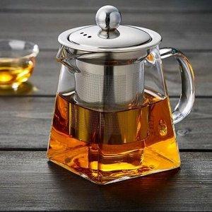 Заварочный чайник TEA POT / 750 мл