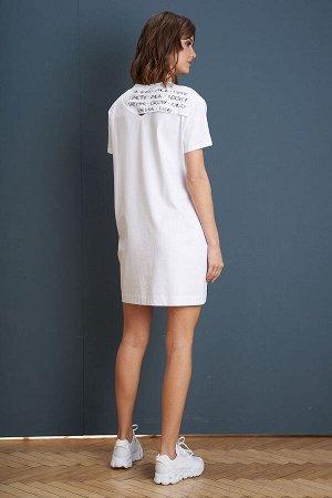 Платье Fantazia Mod 3948 белое