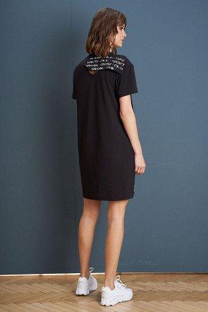 Платье Fantazia Mod 3948 черный