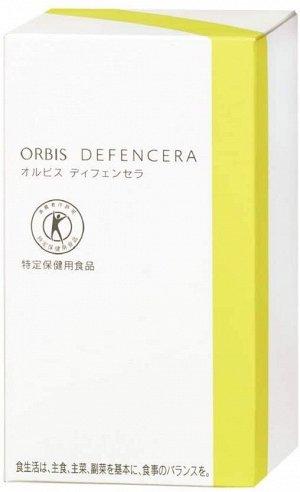 ORBIS Defencera - глюкозил церамиды для увлажнения кожи изнутри