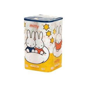 """Бумага туалетная Marutomi """"Miffy Regular"""" 2-х слойная, 25м х 0,107м, 12 рул/уп"""