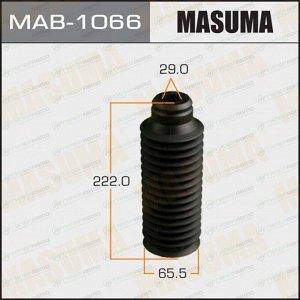 Пыльник стоек MASUMA