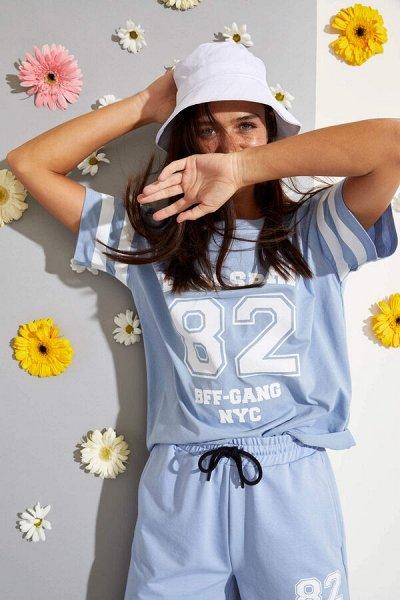 DEFACTO- платья, свитеры, кардиганы Кофты, джинсы и пр — Женские Футболки 1
