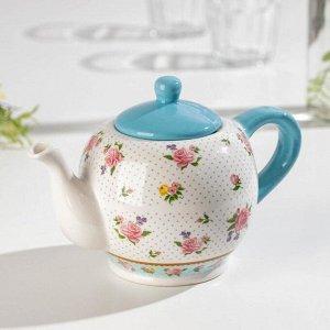 Чайник заварочный «Прованс», 400 мл, 19,5?12?13 см