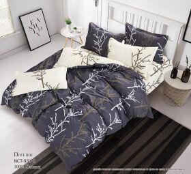 Шикарная спальня у вас дома. КПБ в наличии — КПБ 2 сп