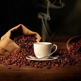 Продукты из Кореи, Японии, Таиланд, Вьетнама 🥨 — Кофе в зернах и молотый. Япония