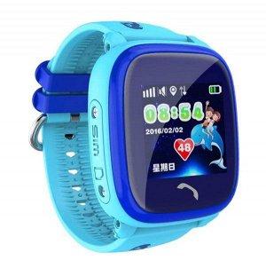 11469 Детские часы с GPS-модулем G98