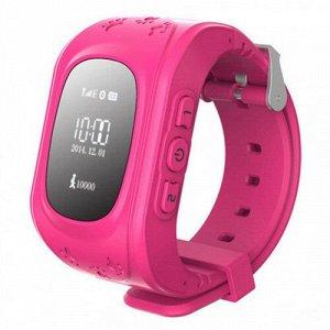 8605 Детские часы с GPS-модулем Smart Baby Watch Q50 Wonlex