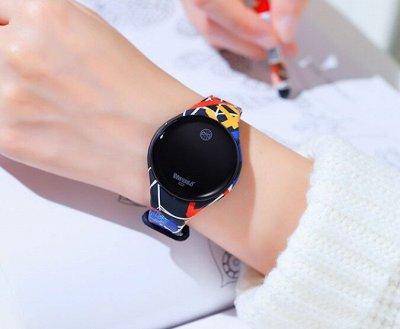 Отпариватели, пылесосы и еще куча техники в наличии — Детские часы с GPS-модулем