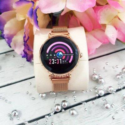 Отпариватели, пылесосы и еще куча техники в наличии — Часы и браслеты к часам Xiaomi