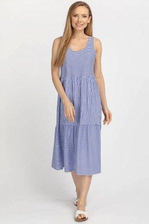 Платье (46-56 р)