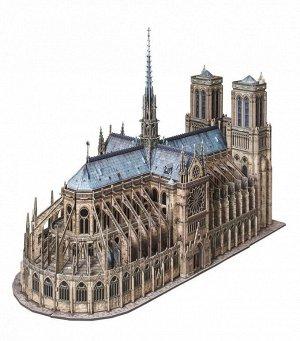 Нотр-Дам де Пари (Notre Dame de Paris)