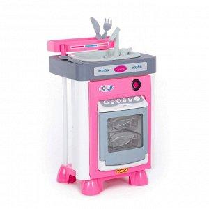 Набор с посудомоечной машиной и мойкой (в пакете)  Carmen №3