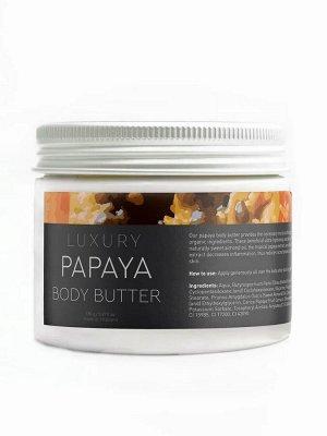 Крем масло для тела папайя 150 гр